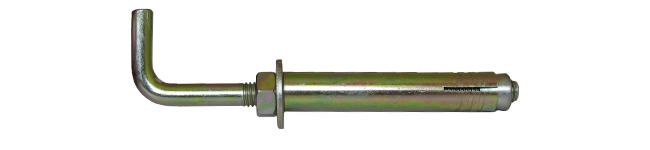 Анкерный болт прайс распорный цилиндр