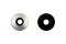 Кровельная шайба резин 2,5мм ф 4,8х14 (1000)            1606