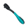 Ключ-трещотка 1/4″, 72 зуба, Comfort, с быстрым сбросом, CrV, 2-х комп. рукоятка //Gross