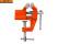 Тиски, 75 мм, крепление для стола// SPARTA