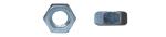 Гайка шестигранная,оцинкованная DIN934
