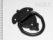 Ручка «Кольцо» НОЭЗ РКО-90 черный матовый (14)