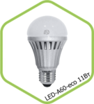 Светодиодные лампы ASD