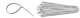 Бандаж нейлон. КСС бесцветн. 3,6/4 х 300 (100)