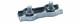 Зажим троса типа Duplex  6 мм (100)           651