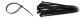 Бандаж нейлон. КСС черн. 8 х 400 (100)              (2)