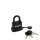 Замок висячий Apecs PDR-50-55 d9.5mm (48/6) 103097